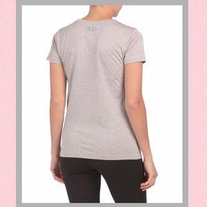 Under Armour Tops - Under Armour Women's Tech Graphic Twist T-shirt